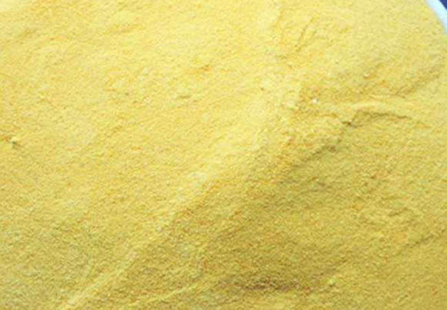 黄色聚合氯化铝